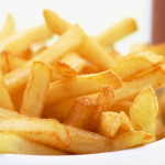 kalori french fries