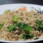 kalori nasi goreng ikan masin