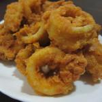 kalori sotong goreng tepung