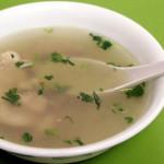 kalori sup ayam