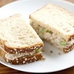 kalori tuna sandwich