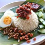 kalori nasi lemak
