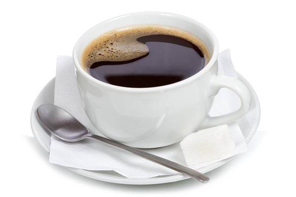 kalori secawan kopi