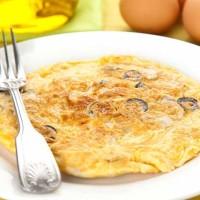 Kalori Telur Dadar