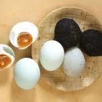 kalori telur asin