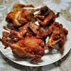 kalori burung puyuh goreng