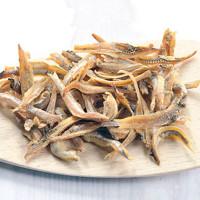 Kalori Ikan Bilis
