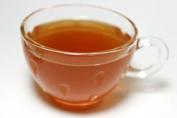 kalori teh o kosong
