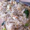 bihun goreng singapura