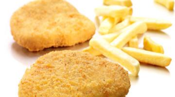 kalori patty burger ayam