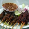 Kalori Satay Daging
