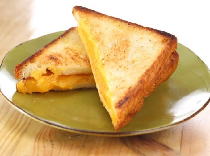 Kalori Roti Bakar dengan Kaya dan Butter